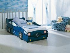 JACEK ŁÓŻKO KOLOR NIEBIESKI Toddler Bed, Furniture, Home Decor, Child Bed, Decoration Home, Room Decor, Home Furnishings, Home Interior Design, Home Decoration