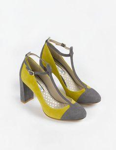 Lucinda Heel AR701 Heels at Boden