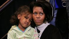Things you didn't know about the Obama sisters