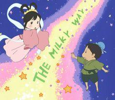 [Tradition] Tanabata ~ (七夕) 7a5f3252b0e46f75eea71b028ca6f1af