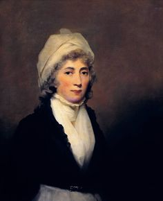 Sir Henry Raeburn  Lady Dalrymple date not known