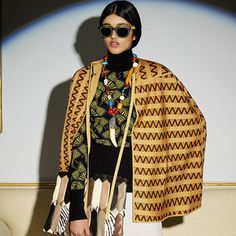 Duro Olowu new collection