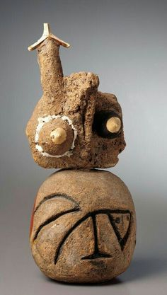 Joan Miró - Sculpture.