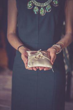Un romantico matrimonio autunnale   Wedding Wonderland