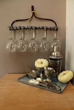 12 Do It Yourself Ideas for Creative Recycling | Design & DIY Magazine