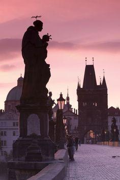 Prague, Czech Republic (Doug Pearson)