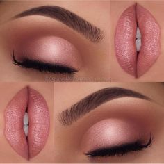 We have prepared pictures of fashion celebrity's makeup ideas. See how they control the makeup skills on different occasions. Scroll the page and enjoy it slowly. Try your ideal makeup combination. Makeup Goals, Makeup Inspo, Makeup Inspiration, Makeup Tips, Beauty Makeup, Makeup Style, Makeup Ideas, Pink Makeup, Cute Makeup