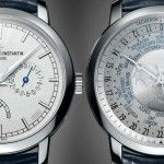 Vacheron Constantin W&W 2014 Watch Collection Excellence Platine