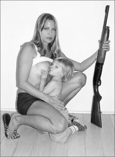 Vice Photo Issue 2008   rebel:art