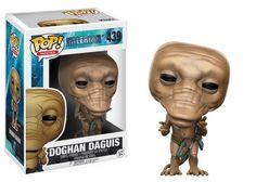 Pop! Movies: Valerian - Doghan Daguis