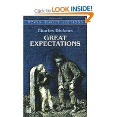 Great Expectations: Amazon.ca: Charles Dickens: Books