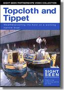 Topcloth and Tippet part of the Sight Seen Partnership DVD Series - NOW available.