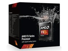 AMD To Relaunch FX-9590 Processor with AiO Liquid Cooler | Computer Hardware Reviews - ThinkComputers.org