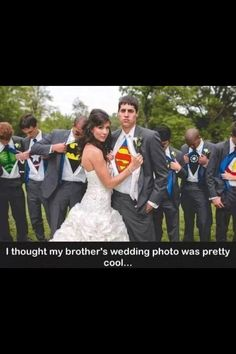 The best Groomsmen idea EVER
