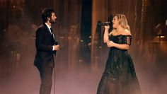 "Josh Groban: Stages Live ""All I Ask"" (Featuring Kelly Clarkson) 