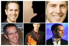 Akathma Times: My Points on Jason's experiment with his profile pics on LinkedIn http://http://ow.ly/oaf2y