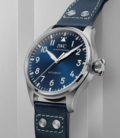 IWC - Big Pilot's Watch 43 IW3293 | Time and Watches | The watch blog