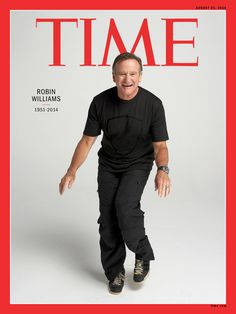 Photo: Nigel ParryCPI Robin Williams: Photographers Remember A...