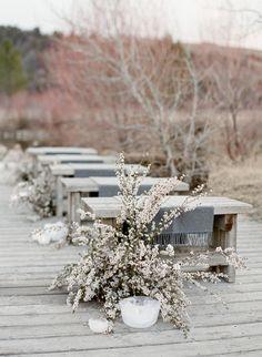 WINTER WEDDING ideas para bodas, On top, weddings - Macarena Gea