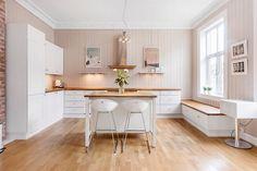 White kitchen inspiration.
