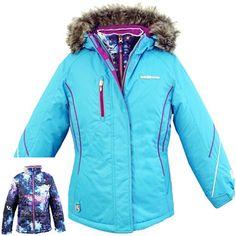 jcpenney.com | ZeroXposur® Systems Jacket - Girls 7-16 | GIRLS ...