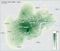 London S Price Ripple