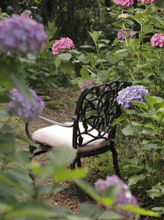 Vines twist and turn through the back of our Romance collection. This outdoor furniture collection is simply lovely. http://www.summerclassics.com/collections