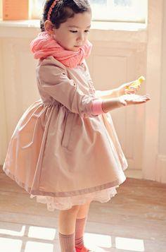 Amber Mardi Coat
