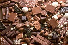 10 điều mà bạn luôn nghĩ sai về Chocolate (phần 2) I Love Chocolate, Chocolate Lovers, Craving Chocolate, Chocolate Heaven, Delicious Chocolate, International Chocolate Day, History Of Chocolate, Healthy Candy, Chocolate Festival