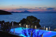 Croatia, Island Lošinj, Veli Lošinj, Vitality Hotel Punta**** http://relaxino.com/en/croatia-island-losinj-veli-losinj-vitality-hotel-punta
