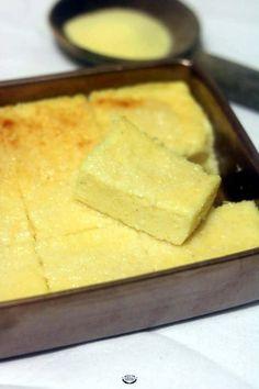 Connaissez vous les gnocchi à la romaine ? Cette délicieuse préparation à base de semoule de blé et de parmesan nous vient d'Italie.