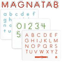 Image result for worksheets for nursery class kids education kid o a to z magnatab magnetic writing tablet fandeluxe Choice Image