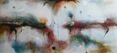 28 x 60 by Joseph Maruska at Primavera Gallery. Ojai CA.