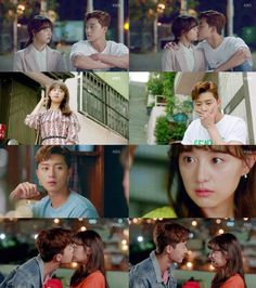 Added episode 11 captures for the Korean drama 'Fight My Way'.