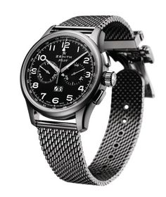 This vs. IWC Portofino Chrono with milanese mesh bracelet.  I went with IWC. see the board for more