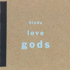 "Hindu Love Gods, with Warren Zevon singing ""Raspberry Beret."" (Sigh. I miss Warren Zevon.)"