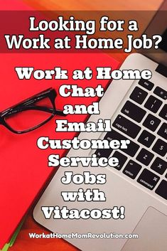 Vitacost is hiring work at home email and chat customer service agents! It appears these home-based positions are available throughout the U.S. Full-time work from home positions! You can make money from home! Find out how at Work at Home Mom Revolution: www.workathomemomrevolution.com