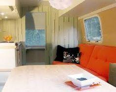modern trailer interiors - Google Search