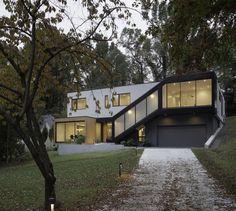 Galería de Residencia Medlin / in situ studio - 5