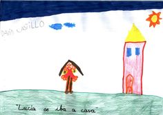 Cumpleaños de Lucía por David Castillo