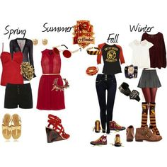Here is Gryffindor Outfit Idea for you. Gryffindor Outfit us 8098 11 offron weasley gryffindor schuluniform cosplay kostm robe outfit Harry Potter Dress, Harry Potter Cosplay, Harry Potter Style, Harry Potter Outfits, Harry Potter Characters, Harry Potter Fashion, Estilo Harry Potter, Character Inspired Outfits, Fandom Outfits