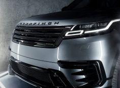 The Range Rover Velar redefined by Overfinch. Enhance your existing Range Rover or commission a bespoke Overfinch. The New Range Rover, Alloy Wheel, Black Enamel, Carbon Fiber, Black Polish