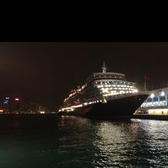 Queen Elizabeth in Hong Kong Queen Elizabeth, Hong Kong, Opera House, Building, Travel, Viajes, Buildings, Destinations, Traveling