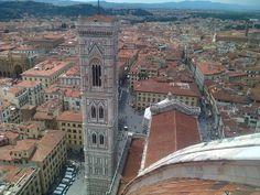 Firenze - Guía Vanessa Fraile Louvre, Building, Travel, Places To Visit, Art, Voyage, Trips, Buildings, Viajes