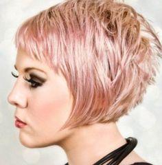 Amazing - Bob Hairstyles 2017 25 Short Bob Haircuts   2017 Short Haircut for Women  