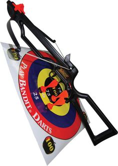 Barnett Crossbows BAR-1037 Bandit Toy Crossbow #Barnett