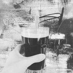 Let's get this day started! #coffee #blackcoffee #getblackcoffee #art #torontoart #toronto #libertyvillage #ilovecoffee #caffeinefiend #caffeine #coffeelover #espresso #espressoyourself #americano #yyzcoffee #atxcoffee #riseandgrind #coffeeandart #artlover #modernart