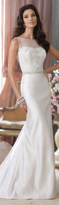 Beautiful wedding  dress...!!!♥️