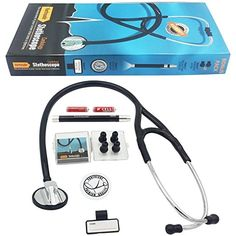 Vorfreude Stethoscope - German Engineering at its finest - The Stethoscope Pros