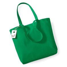 W180 Organic Cotton Shopper Bag http://www.connex.no/bagger-og-sekker.html